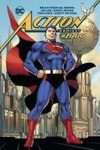 Action Comics #1000 the Deluxe