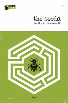 Seeds #1 (Mr)