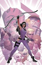 West Coast Avengers #1 Renaud Var