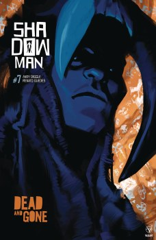 Shadowman (2018) #7 Cvr A Zonjic