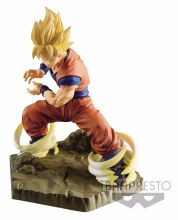 Dbz Absolute Perfection Son Goku Fig
