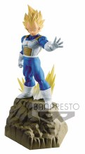 Dbz Absolute Perfection Vegeta Fig