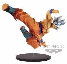 Dragonball Super Son Goku Fes V8 Ultra Instinct Fig