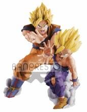 Dbz Vs Existence Goku & Gohan Fig