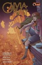 Olivia Twist #1 (Mr)