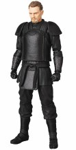 Dark Knight Trilogy Ra's Al Ghul Mafex Action Figure