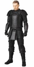 Dark Knight Trilogy Ra's Al Ghul Mafex Action Figure