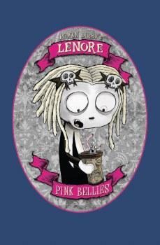 Lenore Pink Bellies HC (Mr)