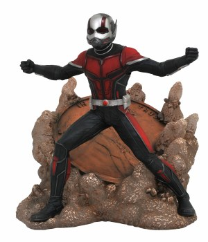 Marvel Gallery Ant-Man & The Wasp Movie Ant-Man Pvc Figure
