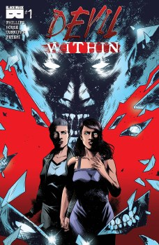Devil Within #1 (of 4) Cvr A (Mr)
