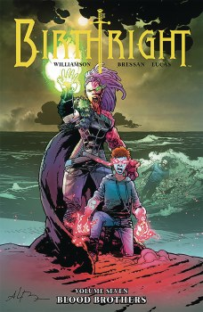 Birthright TP VOL 07