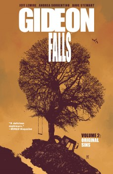 Gideon Falls TP VOL 02 Original Sins