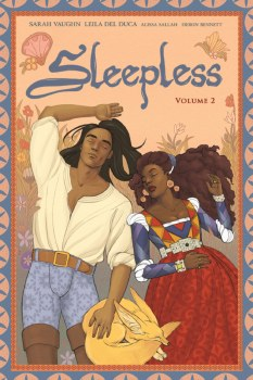 Sleepless TP VOL 02
