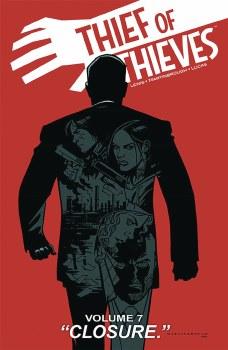 Thief of Thieves TP VOL 07 (Mr