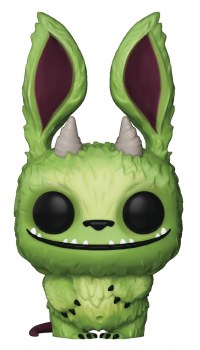 Pop Funko Monsters Picklez Vin