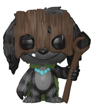 Pop Funko Monsters Grumble Vin