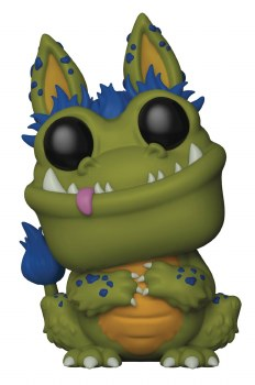 Pop Funko Monsters Liverwort V
