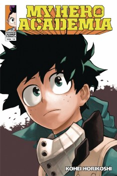 My Hero Academia GN VOL 15 (C: