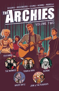 Archies TP VOL 02