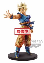 Dbz Blood of Saiyans Goku Special Fig