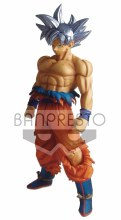 Dragonball Super Leg Battle Son Goku Ultra Instinct Fig