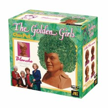 Chia Pet Golden Girls Blanche