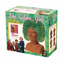 Chia Pet Golden Girls Rose (C: