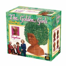 Chia Pet Golden Girls Sophia (