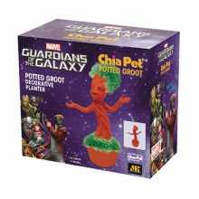 Chia Pet Guardians of Galaxy Potted Groot