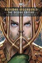 Aquaman Underworld Deluxe Edit