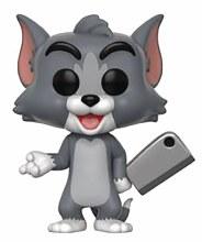Pop Animation Tom & Jerry S1 Tom Vinyl Figure