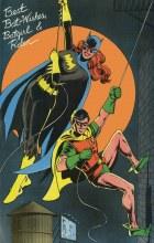 Batgirl the Bronze Age Omnibus