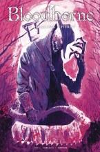Bloodborne #7 Healing Thirst Cvr A Walsh