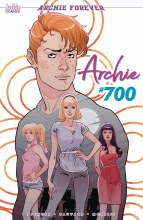 Archie #700 Cvr A