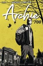Archie #700 Cvr C Dow Smith