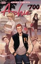 Archie #700 Cvr I Renaud