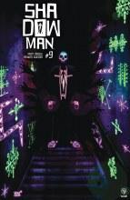 Shadowman (2018) #9 Cvr C Veregge