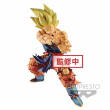 Dragon Ball Legends Kamehameha Son Goku Fig