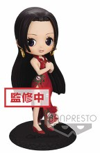 One Piece Q-Posket Boa Hancock Fig