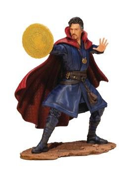 Marvel Infinity War Doctor Strange Artfx+ Statue