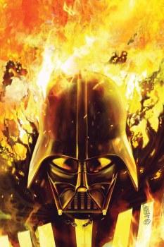 Star Wars Darth Vader #24