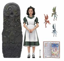 Pans Labyrinth Ofelia 7in Scale Action Figure