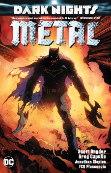 Dark Nights Metal TP