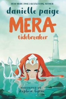 Mera Tidebreaker TP DC Ink