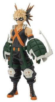 My Hero Academia Bakugo Katsuki Figurine