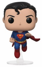 Pop Specialty Series Flying Superman 80th Anniversary Vinyl Figure