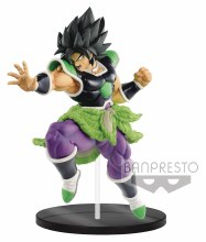 Dragonball Super Movie Ult Soldiers Broly Fig