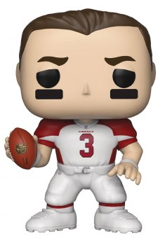 Pop Nfl Draft Josh Rosen Vinyl