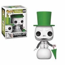 Pop Disney Nbx Snowman Jack (C