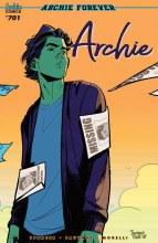 Archie #701 Cvr C Pitilli